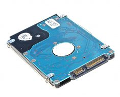 "Festplatte 2,5"" SATA HITACHI 160GB 655-1537A MacBook Pro 13"" A1278 ( Mid 2009 / Mid 2010 ) -7428"