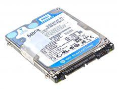 """Festplatte 2,5"""" SATA Western Digital 640GB WD6400BPVT MacBook Pro 13"""" A1278 ( Mid 2009 / Mid 2010 ) -0"""