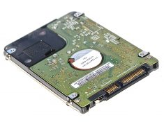 """Festplatte 2,5"""" SATA Western Digital 640GB WD6400BPVT MacBook Pro 13"""" A1278 ( Mid 2009 / Mid 2010 ) -7432"""