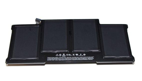 """Apple Akku / Batterie Model A1496 25 Ladezyklen 020-8143-A MacBook Air 13"""" Model A1466 Early 2014-0"""
