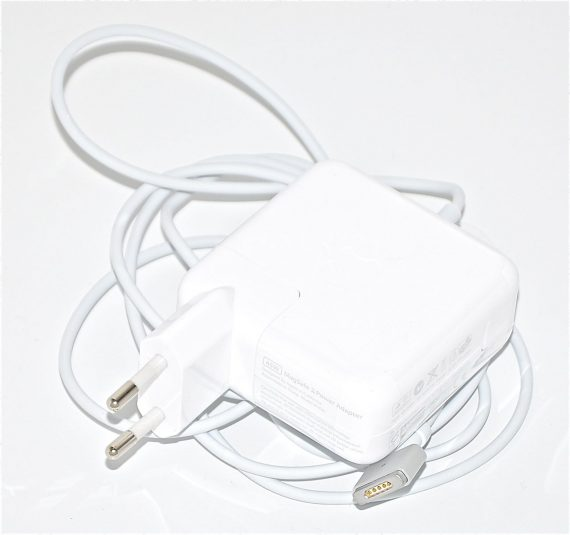 "Apple Netzteil / Magsafe Adapter A1436 45W MacBook Air 13"" Model A1466 Early 2014-0"