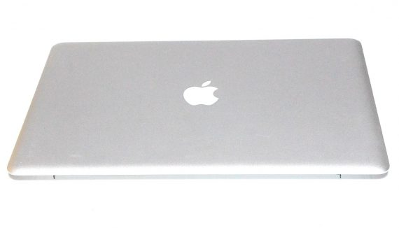 "Original Apple Display Bezel / Displaydeckel / Display Gehäuse MacBook Pro Unibody 15"" Early 2011 / Late 2011 A1286-0"