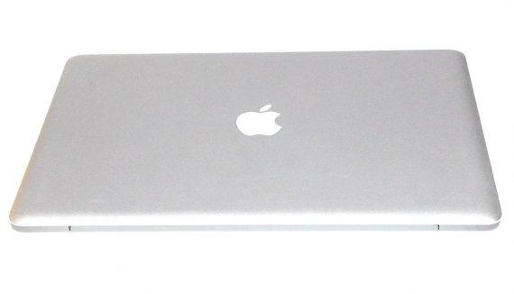 "Original Apple Display Bezel / Displaydeckel / Display Gehäuse MacBook Pro Unibody 15"" Early 2011 / Late 2011 A1286-0"