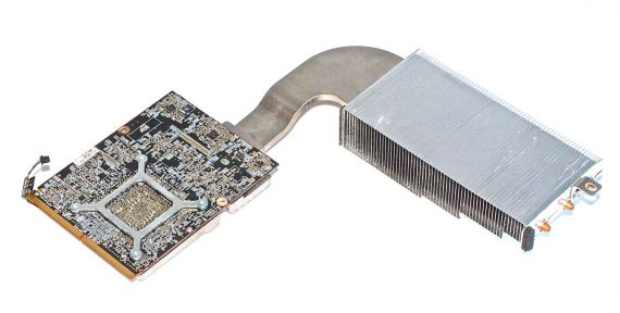 "Original Apple Grafikkarte Videokarte AMD Radeon HD 6970M 1024 MB 1GB VRAM 730-0628-A iMac 27"" A1312 Mid 2011-0"