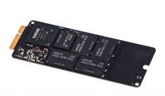 "Original Apple SSD Samsung 128GB MZ-DPC128T/0A2 655-1793A MacBook Pro 13"" Retina Late 2012 / Early 2013 Model A1425 -7705"