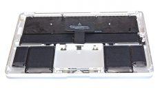 "Original Apple Topcase mit Akku & Tastatur Deutsch & Trackpad MacBook Pro 13"" Retina Late 2012 / Early 2013 Model A1425 -7700"