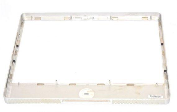 "Original Apple Front Bezel iMac 24"" A1225 Early 2009 -7734"