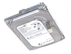 "Original Apple Festplatte Seagate 500GB ST3500418AS 655-1564D iMac 21.5"" A1311 Mid 2011-0"