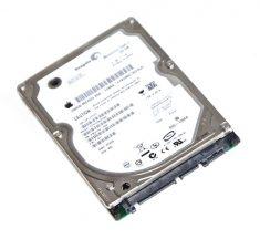 """Original Apple Festplatte 2,5"""" SATA Seagate 655-1286A 100GB MacBook Pro 15"""" A1150 -0"""