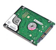 """Original Apple Festplatte 2,5"""" SATA Seagate 655-1286A 100GB MacBook Pro 15"""" A1150 -7804"""