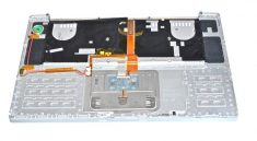 "Original Apple Topcase & Tastatur Englisch & Trackpad MacBook Pro 15"" A1150 -7811"