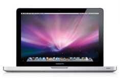 "MacBook Pro 17"" Model A1297 Mid 2009"