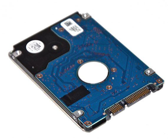 """Festplatte 2,5"""" SATA Hitachi 120GB 655-1515A Mac Mini A1283 Late 2009-7835"""