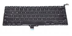 "Original Apple Tastatur Englisch MacBook Pro 13"" A1278 ( Mid 2009 / Mid 2010 ) -0"