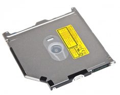 "Original Apple SuperDrive / Laufwerk GS23N 678-0598E MacBook Pro 13"" A1278 ( Mid 2009 / Mid 2010 ) -7858"