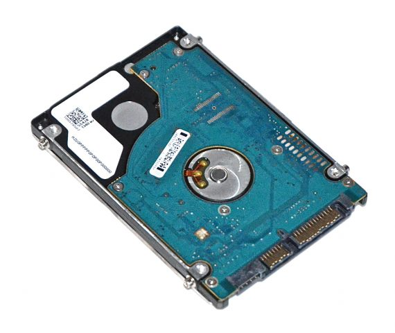 "Original Apple Festplatte 2,5"" SATA Seagate 250GB 655-1570A MacBook Pro 13"" A1278 ( Mid 2009 / Mid 2010 ) -7855"