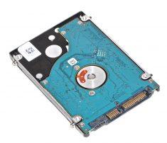 "Original Apple Festplatte 2,5"" SATA Seagate 500GB ST9500423AS MacBook Pro 13"" A1278 ( Mid 2009 / Mid 2010 ) -7863"