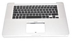 "Original Apple Topcase & Tastatur Italienisch QWERTY MacBook Pro Unibody 15"" Early 2011 / Late 2011 A1286-0"