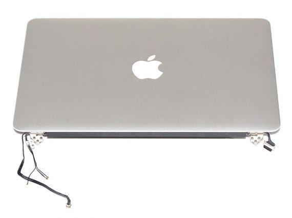 """Original Apple Komplett Display Assembly / LCD MacBook Pro 13"""" Retina A1502 Mid 2014-7878"""