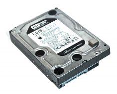 "Festplatte Western Digital 1TB WD1001FALS 655-1475D iMac 27"" A1312 Late 2009-0"