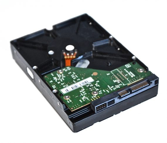 "Festplatte Western Digital 1TB WD1001FALS 655-1475D iMac 27"" A1312 Late 2009-7905"