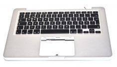 "Original Apple Topcase Tastatur Englisch MacBook Pro 13"" Mid 2012 Model A1278-0"