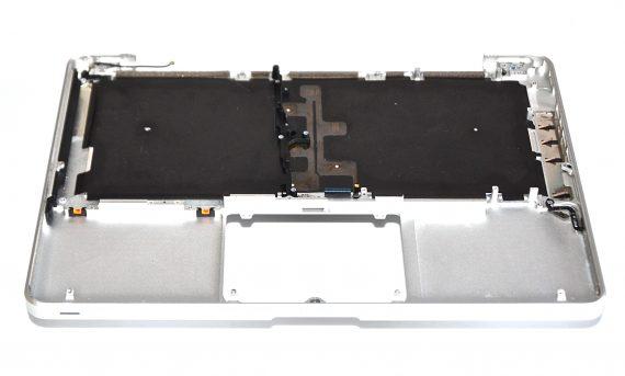 "Original Apple Topcase Tastatur Englisch MacBook Pro 13"" Mid 2012 Model A1278-7919"