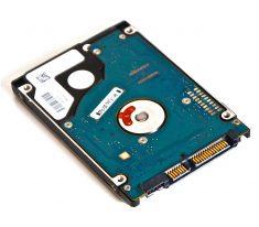 "Original Apple Festplatte 2,5"" SATA Seagate 320 GB MacBook Pro 13"" Mid 2012 Model A1278-7923"