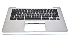 "Original Apple Topcase & Tastatur Deutsch MacBook Pro 13"" Mid 2012 Model A1278-0"