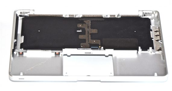 "Original Apple Topcase & Tastatur Deutsch MacBook Pro 13"" Mid 2012 Model A1278-7927"