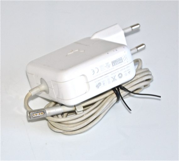 "Original Apple Netzteil / Magsafe A1374 45W MacBook Air 11"" 13"" A1369 A1370 Late 2010 / Mid 2011 -0"