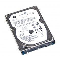 """MacBook Pro 17"""" Festplatte Seagate 320GB ST9320320AS Model A1297 Early / Mid 2009-0"""