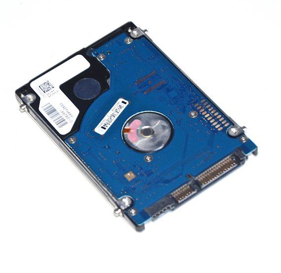 """MacBook Pro 17"""" Festplatte Seagate 320GB ST9320320AS Model A1297 Early / Mid 2009-7958"""
