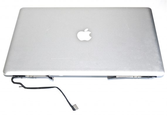 "MacBook Pro 17"" Display Assembly Komplett LCD Model A1297 Early / Mid 2009-7962"