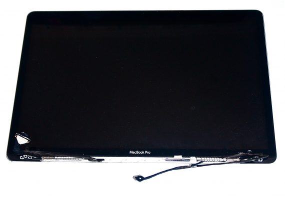 "MacBook Pro 17"" Display Assembly Komplett LCD Model A1297 Early / Mid 2009-0"