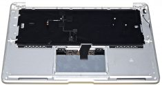 "Original Apple Topcase Tastatur Englisch Trackpad MacBook Air 13"" A1369 Mid 2011 -7929"