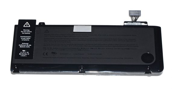 "Original Apple Akku Batterie A1322 020-6764-A MacBook Pro 13"" Model A1278 661-5557-0"