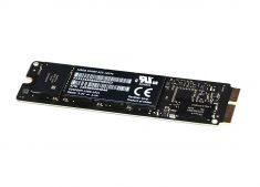 "Festplatte SAMSUNG 128GB SSD SD6PQ4M-128G-1021 655-1837C MacBook Air 13"" Model A1466 Early 2015-0"