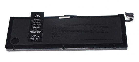 "Original Apple Akku / Battery Model A1309 für MacBook Pro 17"" Unibody Model A1297 -0"
