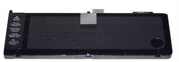 "Original Apple Akku / Battery Model A1321 für MacBook Pro 15"" Unibody Model A1286 2009 / 2010-0"