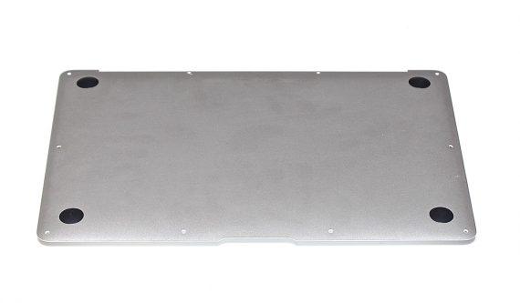 "Original Apple Apple Lower / Bottom Case Unterteil Gehäuse für MacBook Air 13"" Model A1466 Early 2015 Model A1466-0"