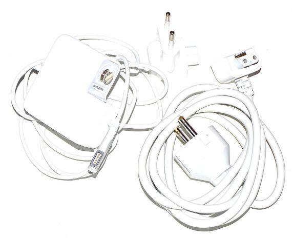 Original Apple Magsafe Netzteil Model A1374 45W für MacBook Air A1237 A1304 A1369 A1370 -0
