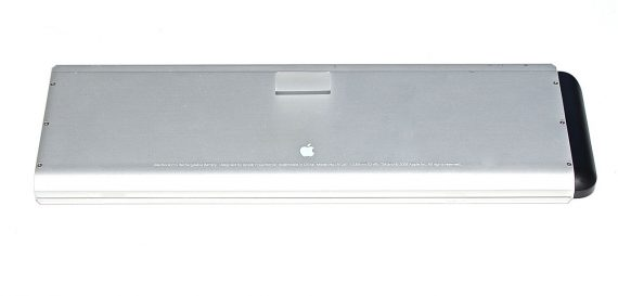 "Original Apple Akku Batterie Model A1281 020-6083-A für MacBook Pro 15"" Model A1286 Late 2008 / Early 2009 -0"