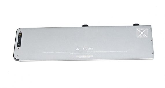 "Original Apple Akku Batterie Model A1281 020-6083-A für MacBook Pro 15"" Model A1286 Late 2008 / Early 2009 -8020"