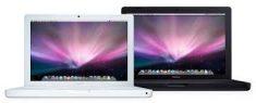 """MacBook 13"""" Model A1181 Core Duo"""